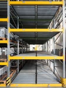 Why Is Pallet Racking A Popular Form Of Warehouse Storage