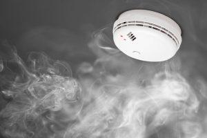 Fire Restoration Remove Smoke Damage
