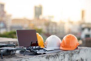 construction land surveyors company project near me